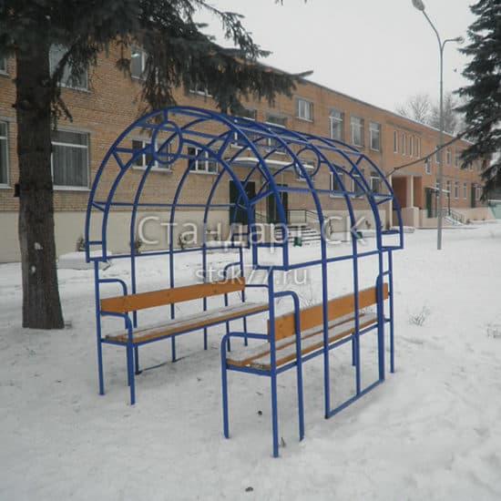 СКП 032 Беседка