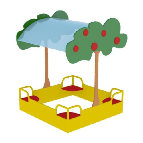 Заказать детский городок во двор: как совместить удобство и безопасность