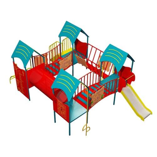 игровой комплекс ДК-3 СКИ 085 для детей