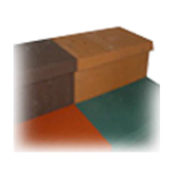 Резиновая плитка-ступени СКПР 09