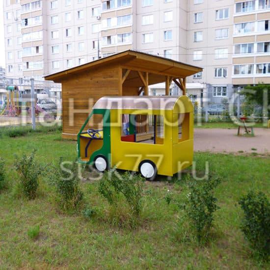Автобус СКИ 064