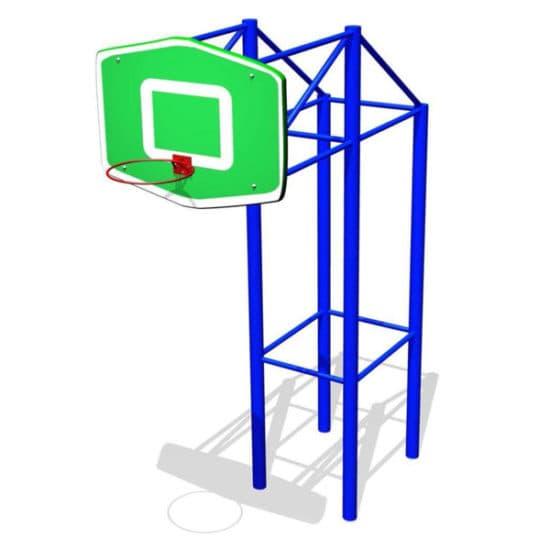 Стойка баскетбольная М-2 СКС 030