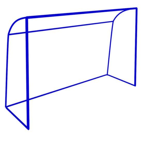 Ворота для мини-футбола СКС 031