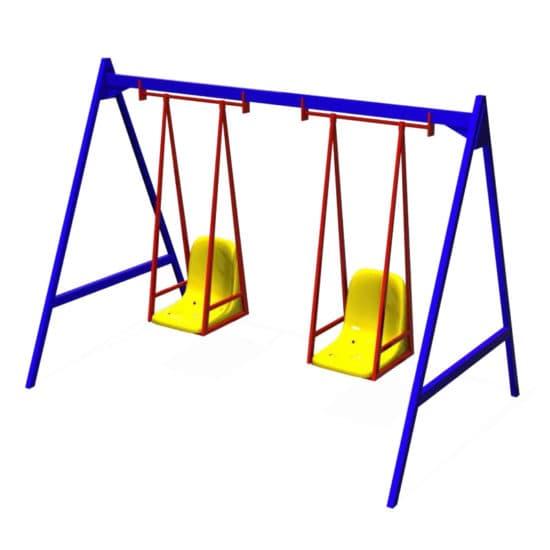 Купить Качели для детей Восход-2 СКИ 008 - Стандарт-СК