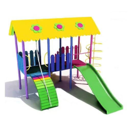 Детский Игровой комплекс ДК-11 СКИ 093