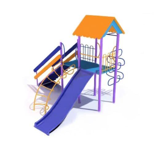 Детский Игровой комплекс ДК-8 СКИ 090 от Стандарт-СК