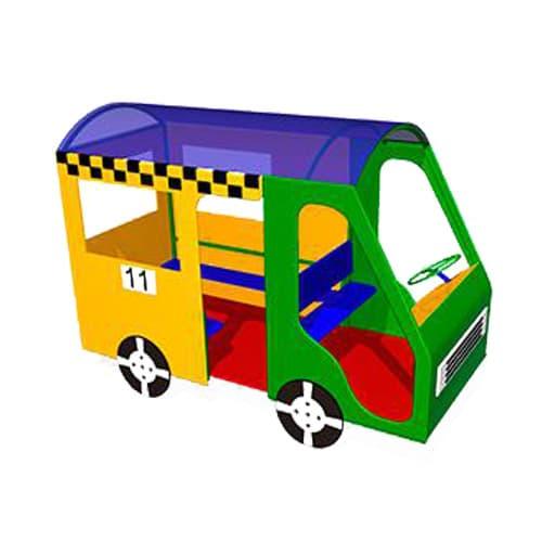 Игровой макет Автобус СКИ 064