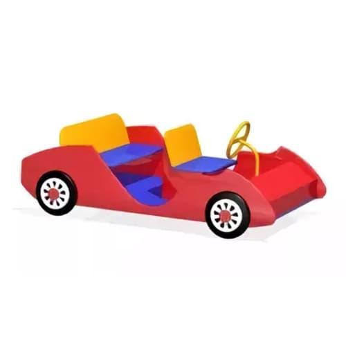 Детский Игровой макет Кабриолет СКИ 062 для площадки