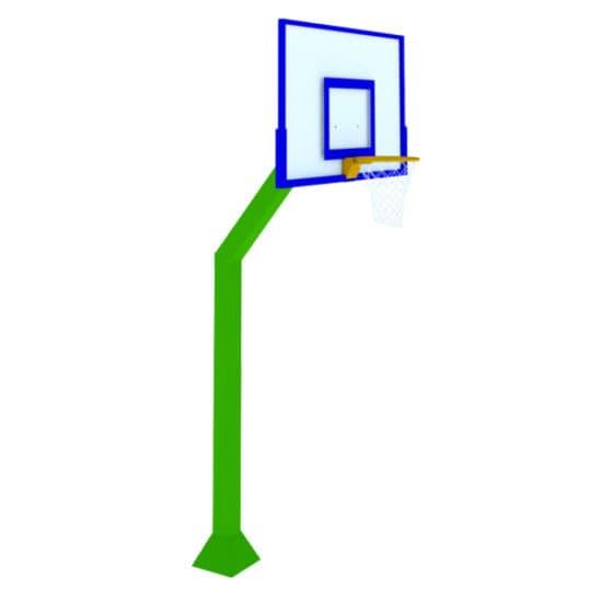 Стойка баскетбольная М-1 СКС 029